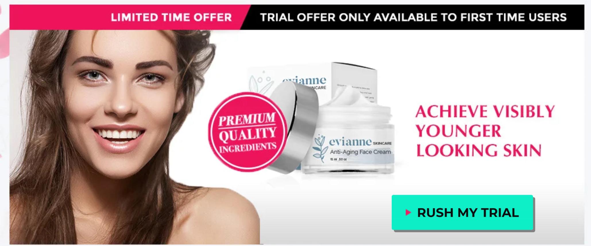 Evianne Skincare