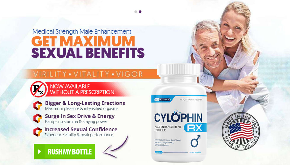 Cylophin RX buy