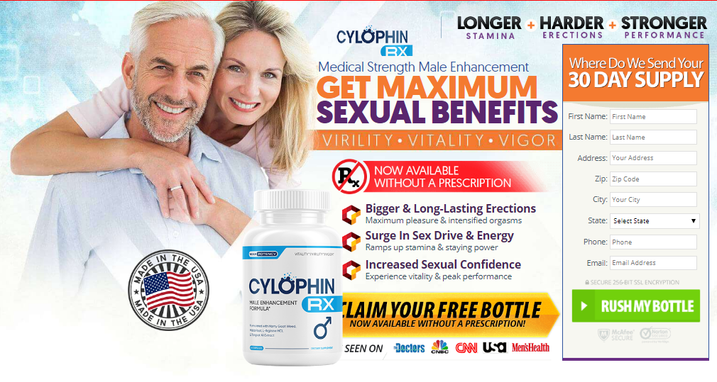 Cylophin RX order