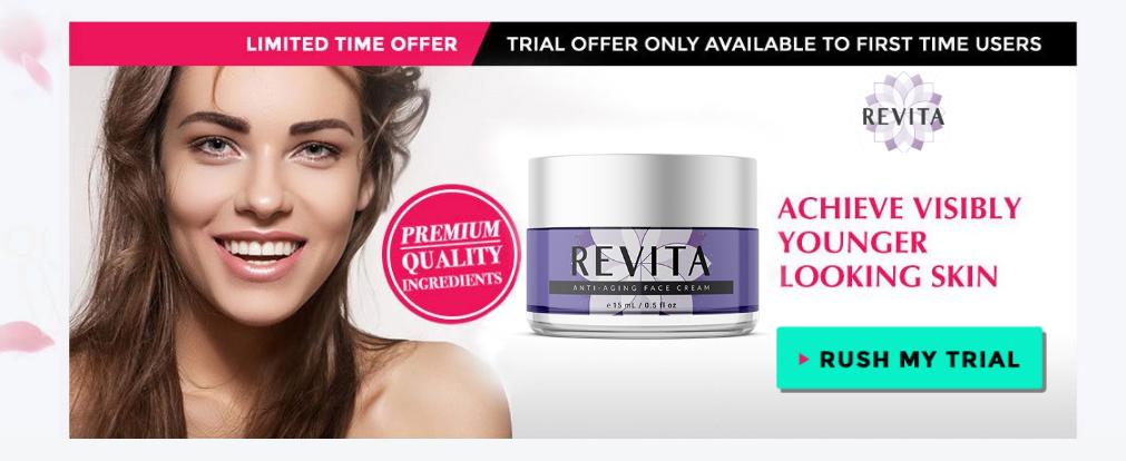 Revita Cream