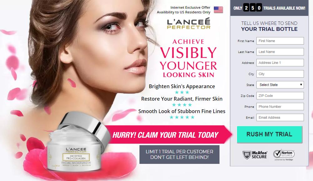 lancee cream