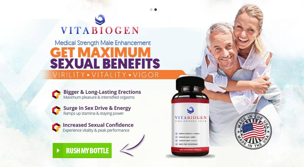 VitaBiogen buy