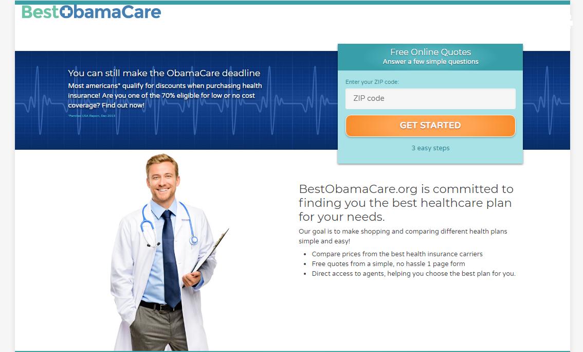 Best Obama Care