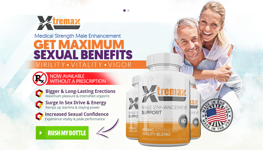 XtremeMax
