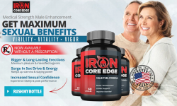 Iron Core Edge buy