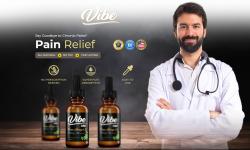Vibe CBD Oil 1
