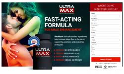 ultra max testo order